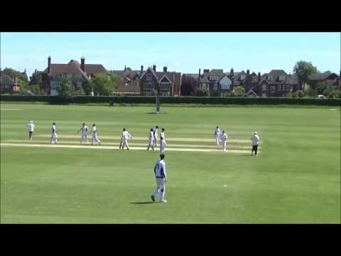 1st XI vs  Bedford 2017