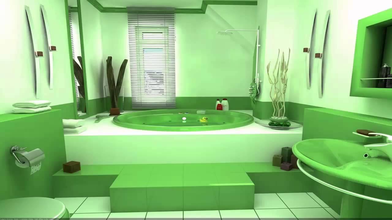 احدث تصميمات لـ سيراميك الحمامات Youtube