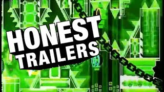 Honest Trailers - Ocular Miracle (GaidenHertuny)