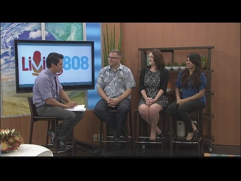 Wayland Baptist University Hawaii Campus Open House