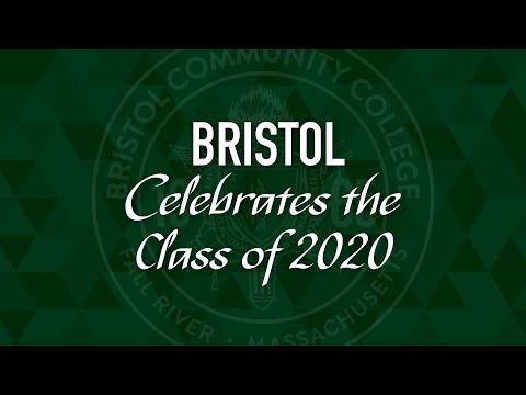 2020 Bristol Community College Commencement