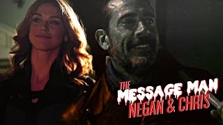 Video Negan & Christian | The Message Man (au) download MP3, 3GP, MP4, WEBM, AVI, FLV Maret 2017