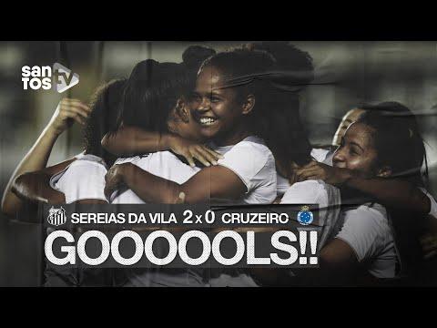 SEREIAS DA VILA 2 X 0 CRUZEIRO | GOLS | BRASILEIRÃO (17/02/20)