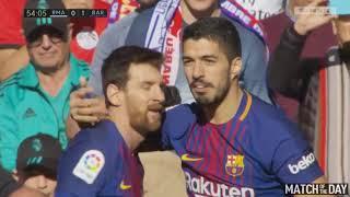 Real Madrid vs Barcelona 0 3   HIGHLIGHTS & GOALS RESUMEN & GOLES   La Liga 23 12 2017 HD