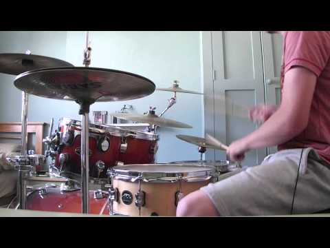 Israel Houghton - Cover The Earth - Drum Jam