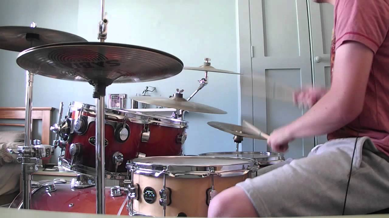 israel-houghton-cover-the-earth-drum-jam-sam-picton
