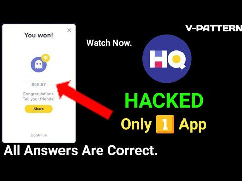 how-to-win-hq-trivia-|-easy-method