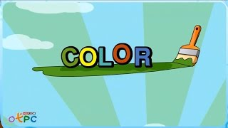Repeat youtube video เพลงเด็กๆ สอนภาษาอังกฤษเรื่อง สี color