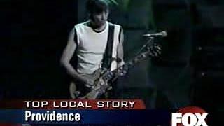 FOX Providence - Phoenix Rising Story