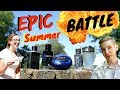 EPIC Summer Fragrance Battle  ||  Tripleinc.