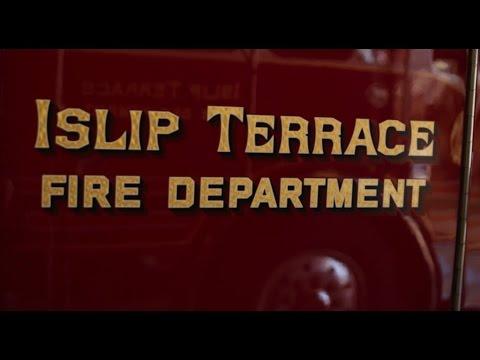 Islip Terrace Fire Department 100th Anniversary