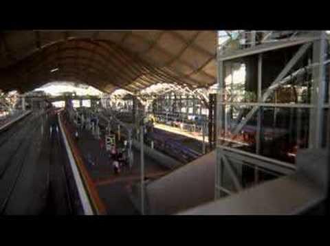 Melbourne Metropolitan Rail Network