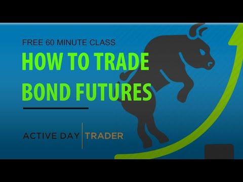 Bond Futures: How to Trade Bond Futures | Bond Futures Trading Strategies tutorial – Jonathan Rose
