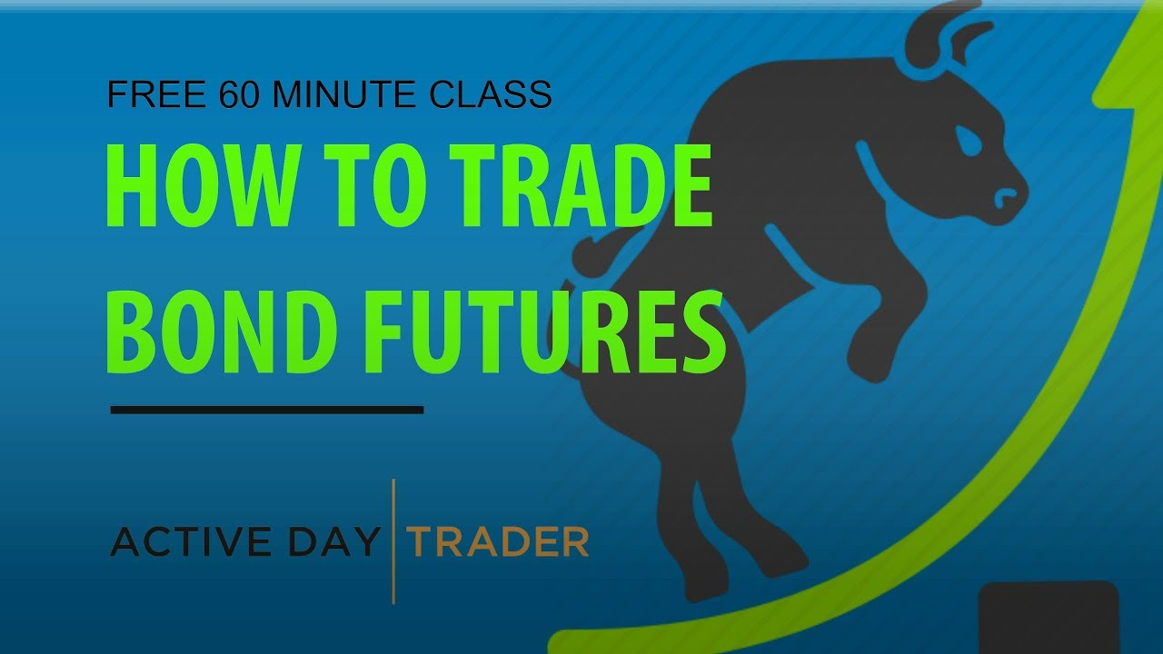 Bond futures trading system