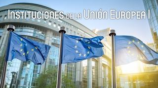 Instituciones de la Unión Europea I - Clases MasterD