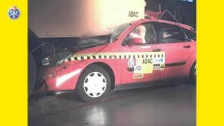 Unterfahrschutz bei Lastwagen | Dispositifs de protection déficients des camions