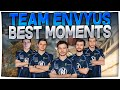 CS:GO - Best of EnVyUs (Best Moments, Pro Plays & More!)