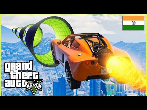 GTA 5 Fun Stream • Grand Theft Auto V Live Stream #92