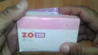 ZO 200 Tablets review in Hindi