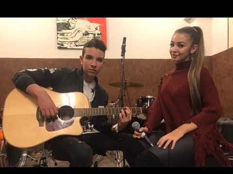 NEW RULES-COVER LIVE | DAIANA&ANDY