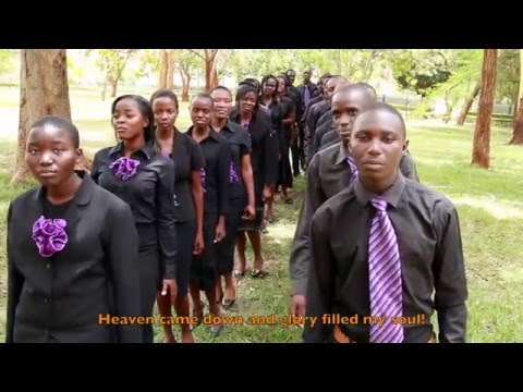 Heaven came Down  - KUSDA Church Choir