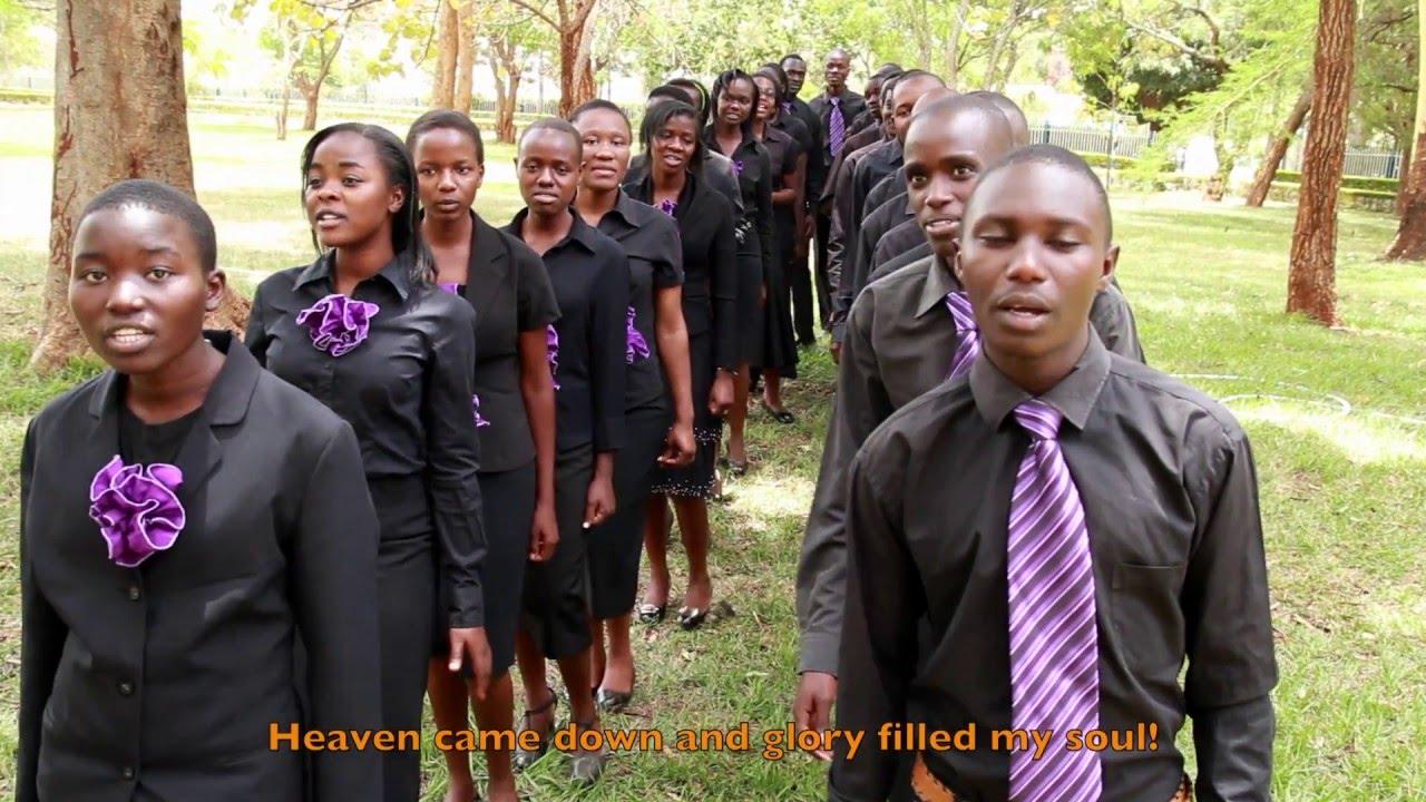 Heaven came Down  - KUSDA Church Choir
