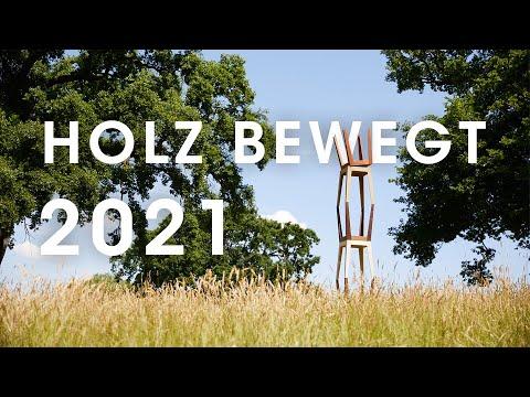 Holz bewegt 2021