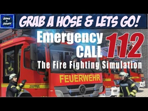 Emergency Call 112 - Episode #1 - False Alarm!