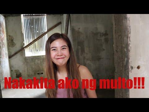 Nakakita ako ng MOMO sa Baguio!