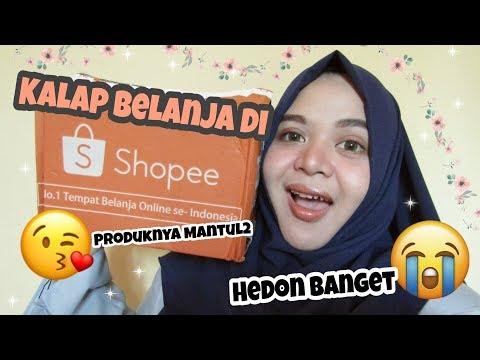 kalap-belanja-di-shopee-|-beauty-haul-edisi-september
