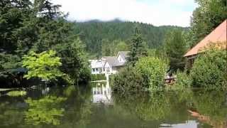 harrison river flooding 2