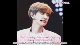 [Karaoke Thaisub] Someone - Musiq Soulchild (140511 Chanyeol