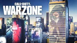 Call of Duty: Warzone - Official Anthem Trailer