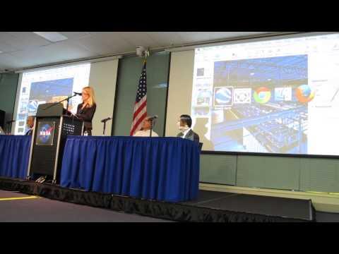 Jen Austin: Google Ocean @ Navy Intel Global Maritime Forum 2015