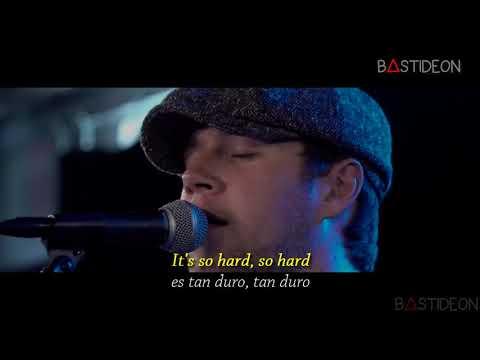 Niall Horan - This Town (Sub Español +...