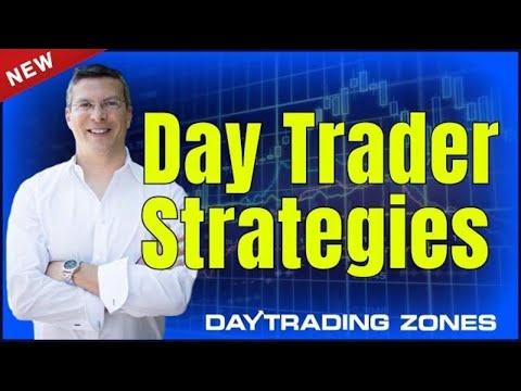 Day Trader Strategies