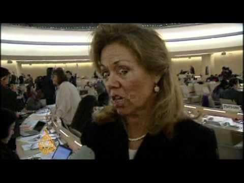 UN demands humanitarian access to Homs
