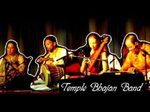 Temple Bhajan Band - Maha Laxsmi