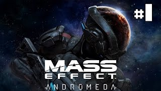Mass Effect Andromeda - Let
