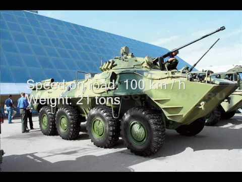 БТР-90 из России армии, Бест ... (часть 13)