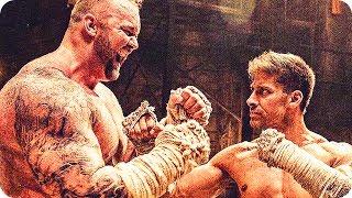 KICKBOXER 2: RETALIATION Trailer (2017) Mike Tyson, Jean-Claude Van Damme Action Movie HD