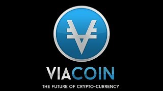 Viacoin (VIA) (2019 100 USD) UYUYAN BİR DEV YTD