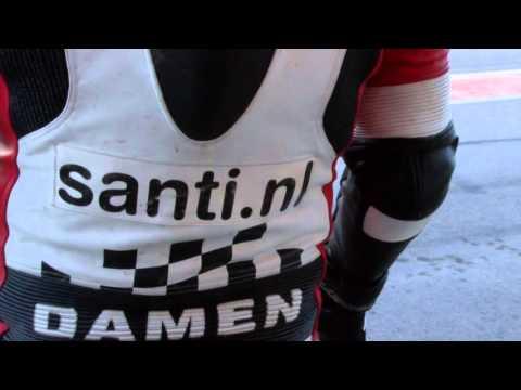 Santi Event en Racing Transport