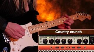 GA-212/GA-112 Guitar Amplifier Demo #2