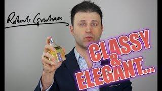 Robert Graham Valour Fragrance/Perfume/Cologne | REVIEW thumbnail