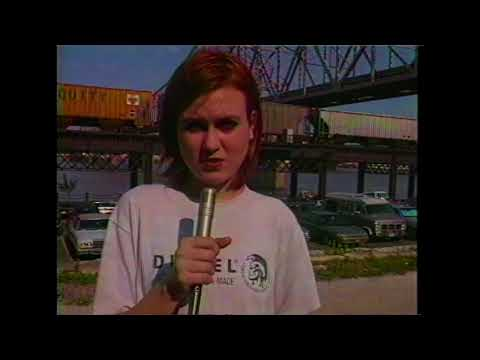 Juliana Hatfield-Video bumpers at Mississippi Nights 1995