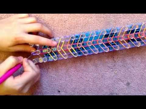 Rainbow Loom How To Make The