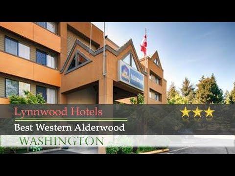Best Western Alderwood - Lynnwood Hotels, Washington
