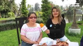 Descubre Xochi - 14º Feria Regional del Conejo
