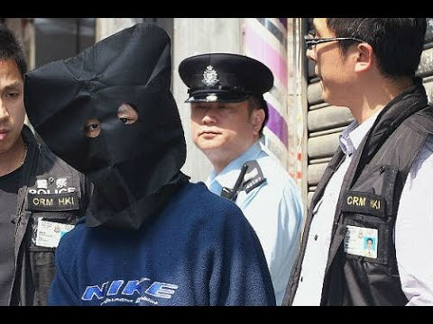 【凶悪猟奇事件】 中国の殺人は比べ物にならないぐらいエグい!!息子が両親を…!?【画像あり】